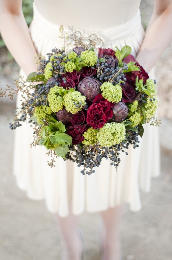 parisian themed wedding inspiration romantic fall bridal bouquet