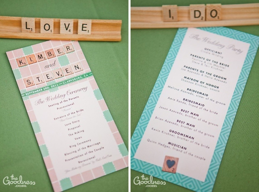 Scrabble-themed-wedding-programs-escort-cards.full