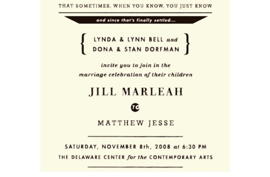 funny wedding invitations love story infographic 4