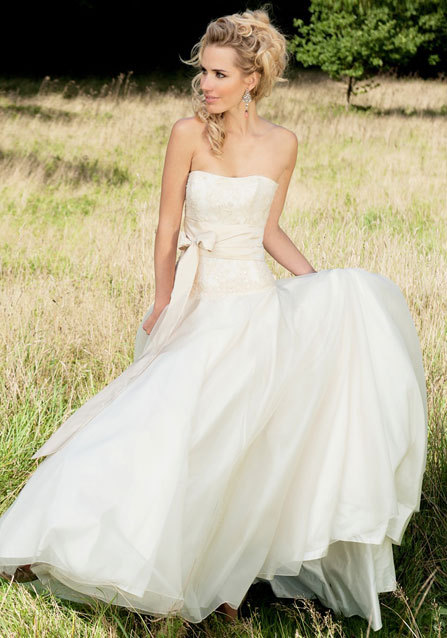 photo of Bridal Designer Spotlight: Lyn Ashworth