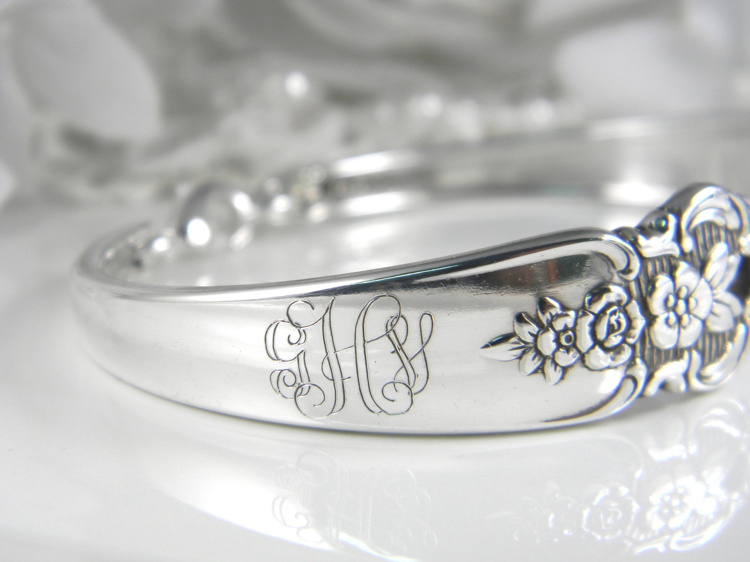 Ideas Wedding Party Gifts : handmade wedding ideas wedding party gifts vintage spoon bracelet ...