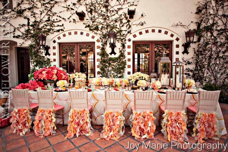 Ruffle-adorned-wedding-chairs-gold-chiavari-orange-peach-pink-covers.full