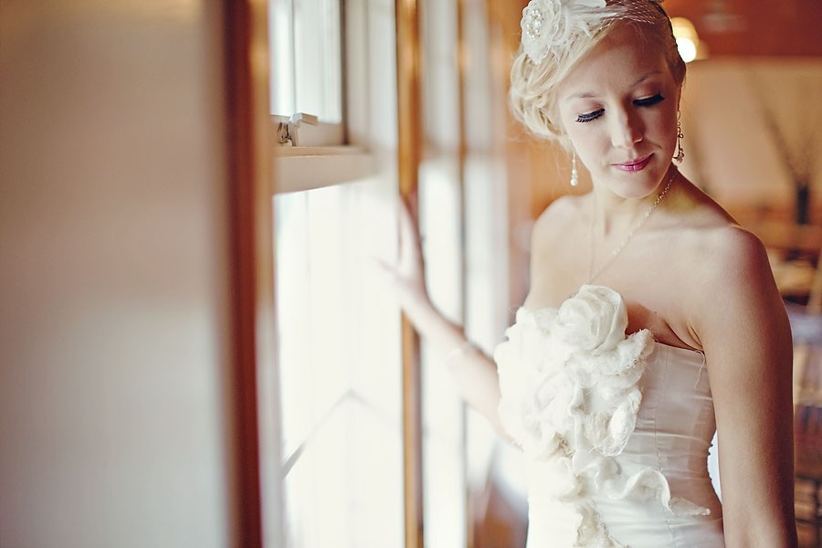 Rustic-luxe-wedding-style-wedding-dress-floral-embellished.full