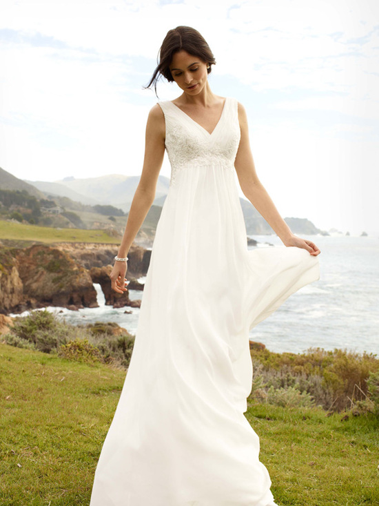 wedding dress fall 2012 davids bridal wedding gown wg3429