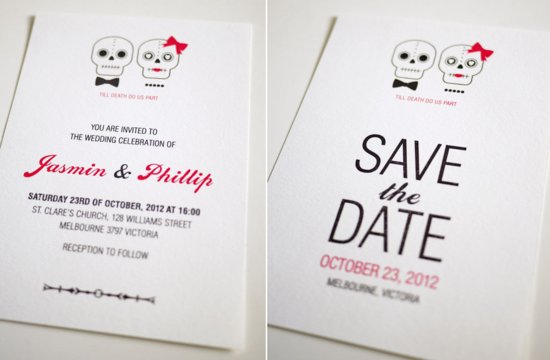 funny wedding finds for brides grooms who like to laugh save the date