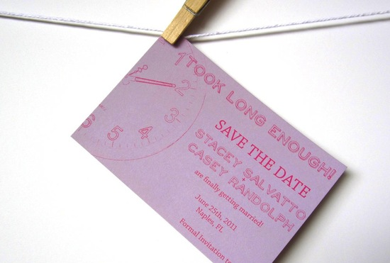 funny wedding finds from Etsy weddings save the date