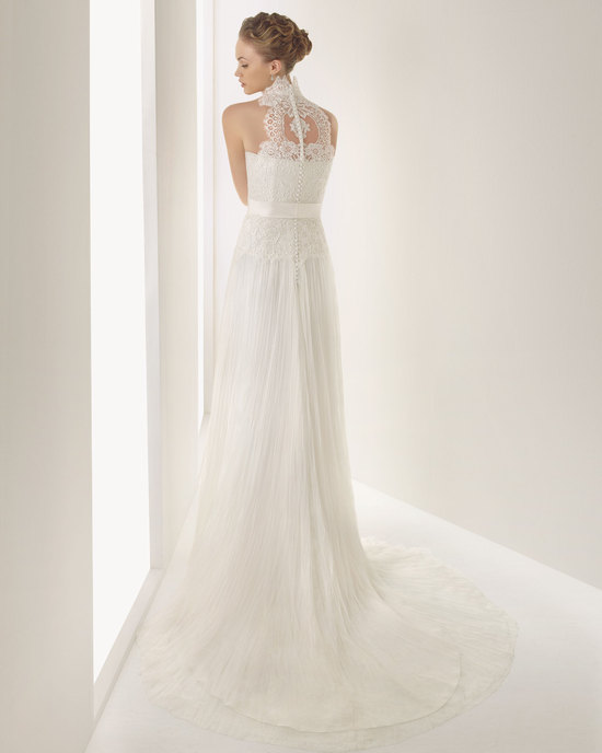 2013 wedding dress Soft by Rosa Clara bridal gowns Jucar