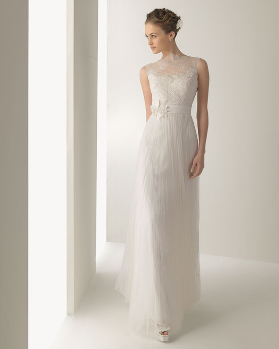 2013 wedding dress Soft by Rosa Clara bridal gowns Juglar