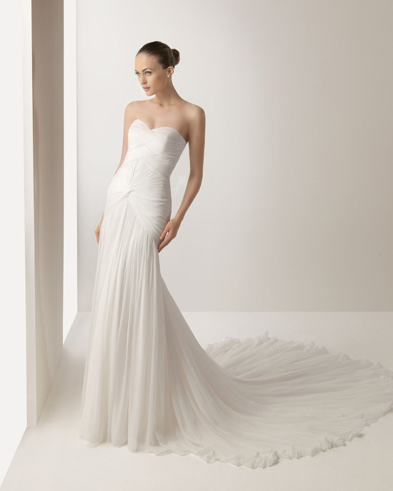 2013 wedding dress Soft by Rosa Clara bridal gowns Java