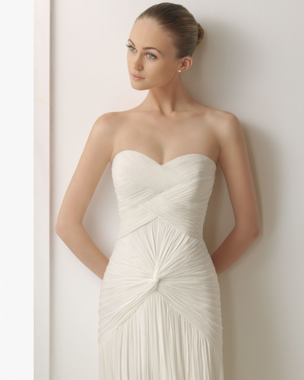 2013 wedding dress Soft by Rosa Clara bridal gowns Java 2