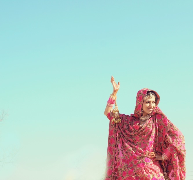 wedding planning ideas incorporating culture into I Dos Indian weddings