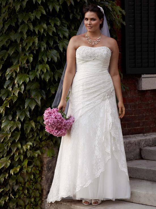 wedding dress davids bridal women bridal gown spring 2012 9yp3344