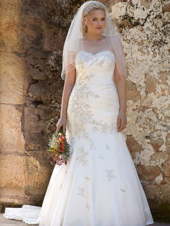wedding dress davids bridal women bridal gown fall 2012 9wg3477 v2