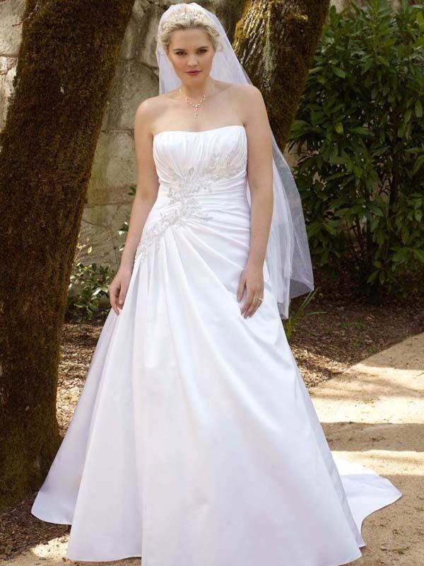 wedding dress davids bridal women bridal gown fall 2012 9wg3464 v2