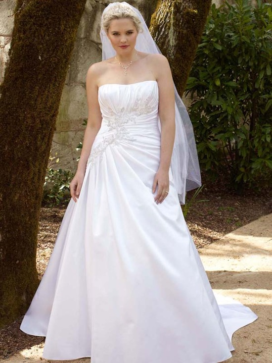 wedding dress davids bridal women bridal gown fall 2012 9wg3464 v2