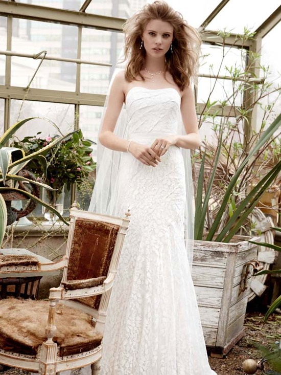 wedding dress galina davids bridal fall 2012 bridal gownwg3381ff v2