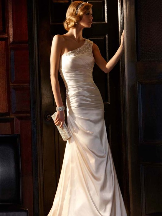 wedding dress galina signature davids bridal fall 2012 bridal gown swg494