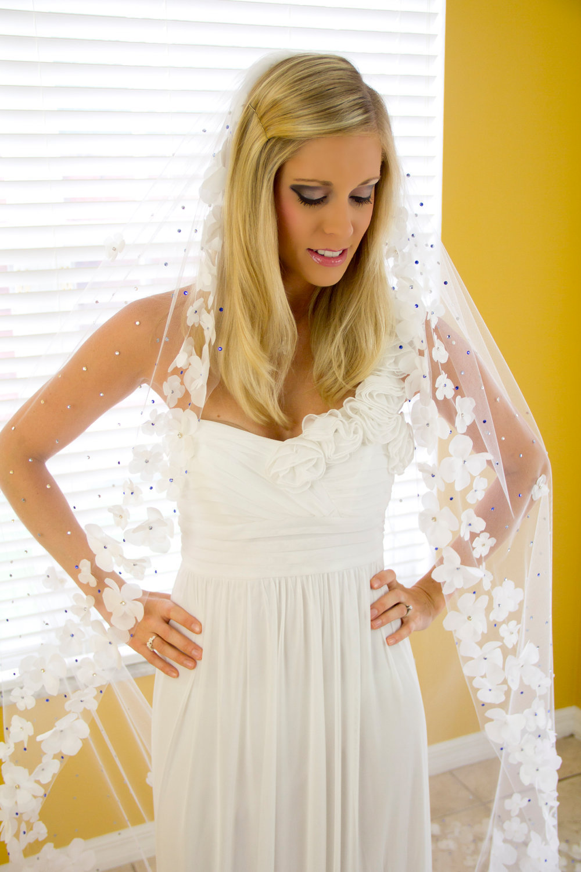 Romantic-bridal-accessories-wedding-hair-headpieces-mantilla-veil-floral-rhinestone-embellished.full