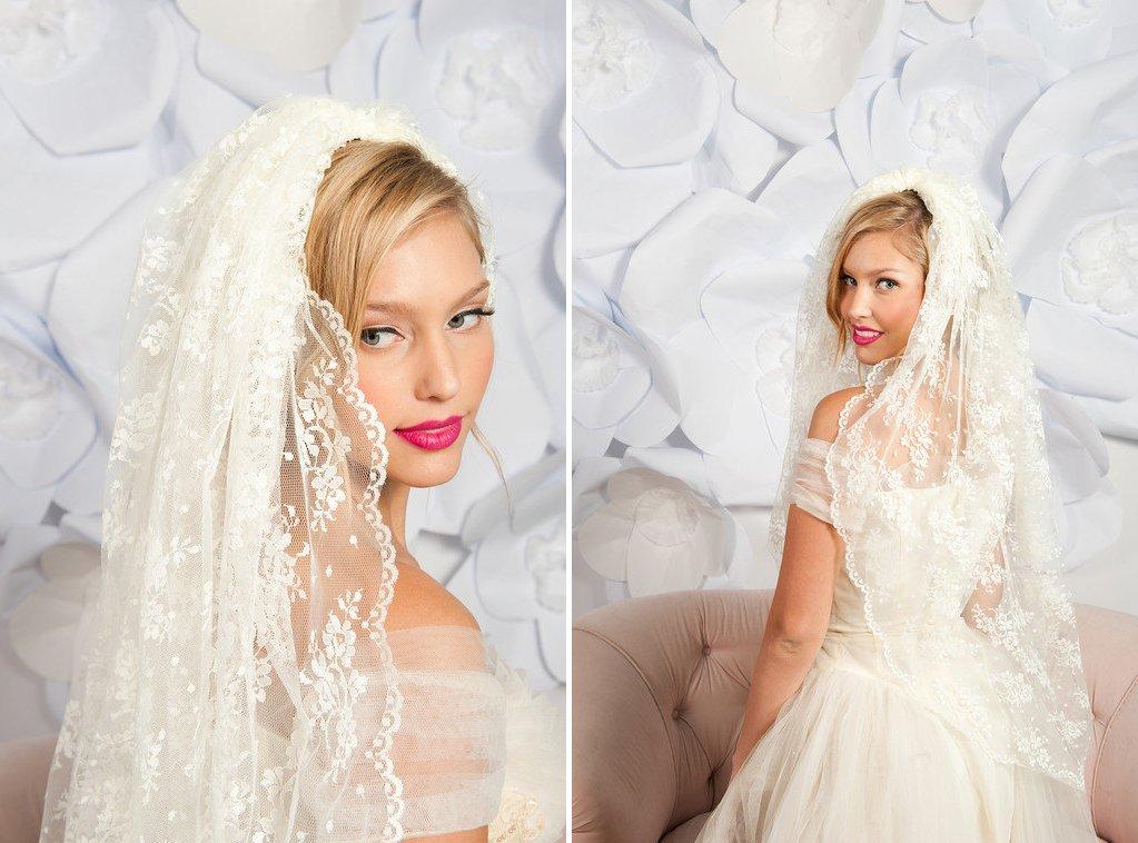 Romantic-bridal-accessories-wedding-veils-mantilla-style-1.full