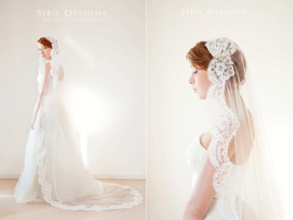 Romantic-wedding-accessories-bridal-head-chic-mantilla-veils-2.full