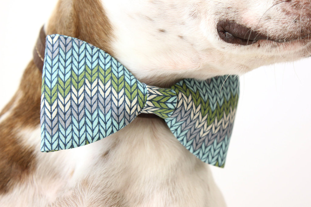 Dapper-wedding-accessories-for-your-dog-chevron-bow-tie.full