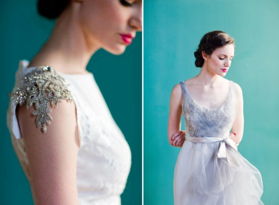 2013 wedding dresses Carol Hannah of Project Runway romantic bridal gowns 9