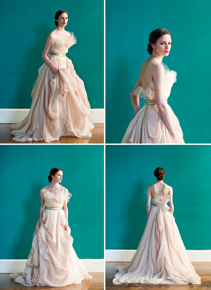 Project Runway Wedding Dresses - Wedding Dresses In Jax