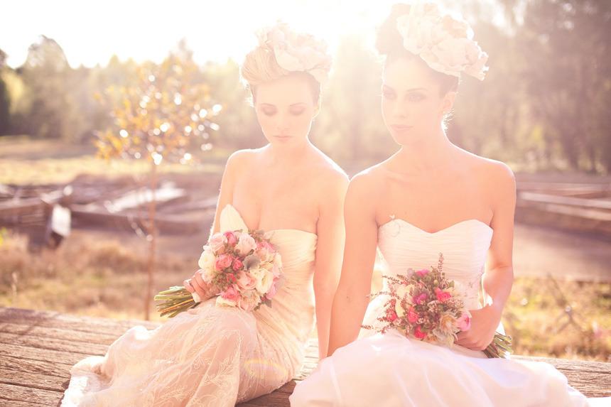 Romantic-wedding-hair-makeup-inspiration-2.full