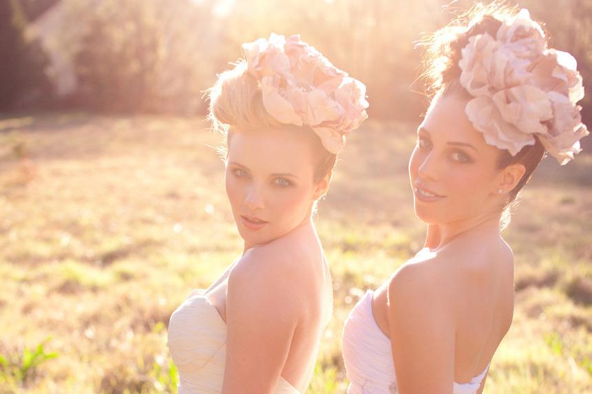 Romantic-wedding-hair-makeup-inspiration-5.full