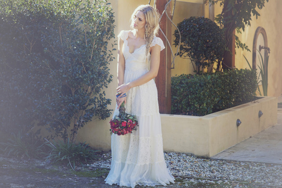 2013 wedding dresses romantic bridal gown Grace Loves Lace 19
