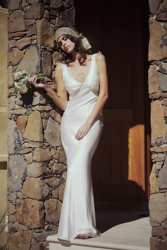 2013 wedding dresses romantic bridal gown Grace Loves Lace 23