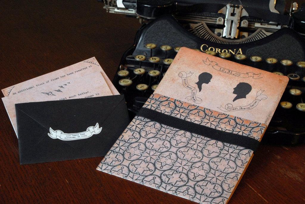 Wedding-inspiration-decor-details-elegant-themes-silhouettes-coral-black-wedding-invitations.full