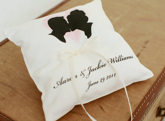 wedding inspiration decor details elegant themes silhouettes 1