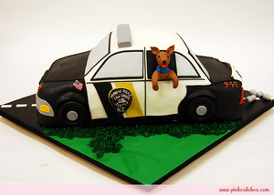 photo of Great Groom's Cakes