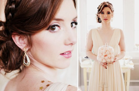 bridal beauty inspiration wedding makeup ideas 14