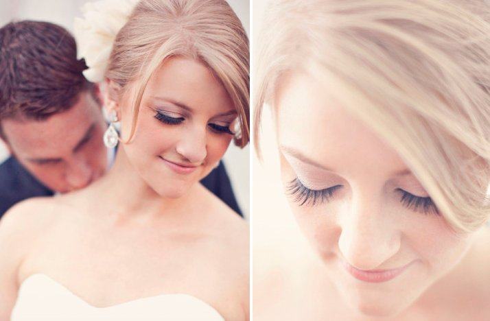 bridal beauty inspiration wedding makeup ideas 13