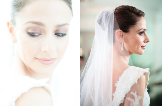 bridal beauty inspiration wedding makeup ideas classic bride