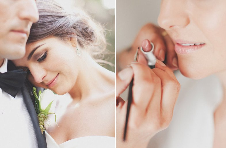bridal beauty inspiration wedding makeup ideas 7