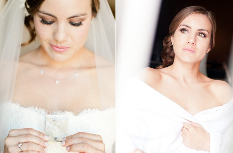 bridal beauty inspiration wedding makeup ideas 3