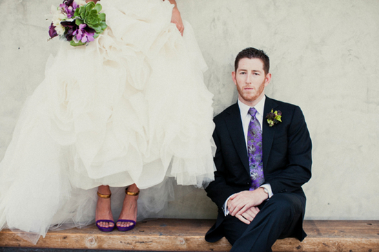 photo of Inspiring Wedding Photos, July 2012