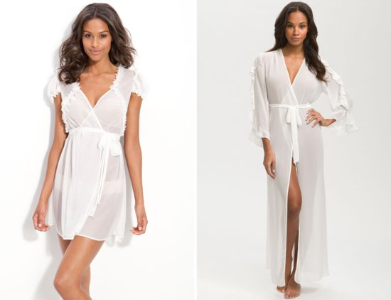 9 fun little gifts for the bride to be ideas for bridesmaids wedding night robe