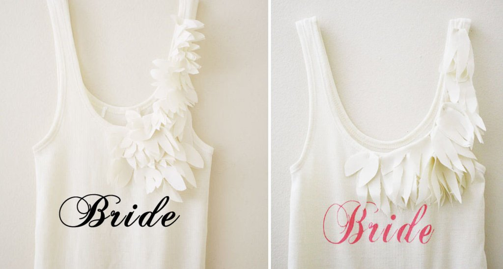 Fun-gifts-for-the-bride-embellished-tank-for-getting-ready.full