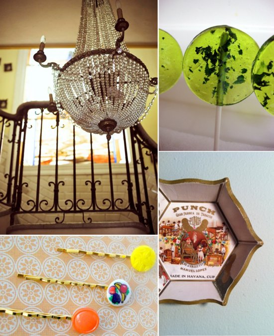 hot havana nights wedding theme ideas