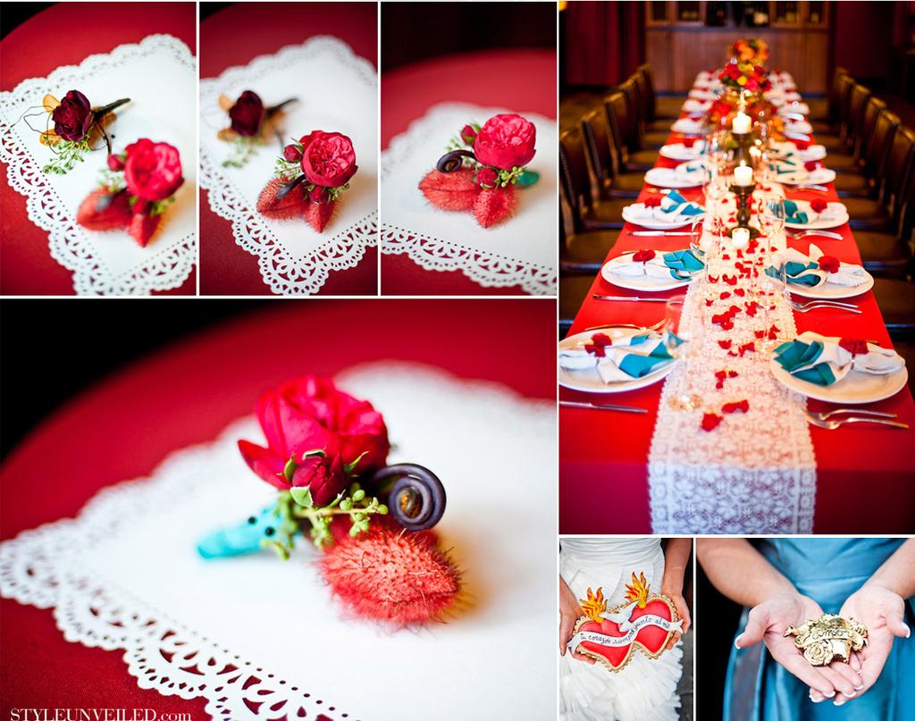 Creative Wedding Themes Reception Inspiration Havana Nights Cuban