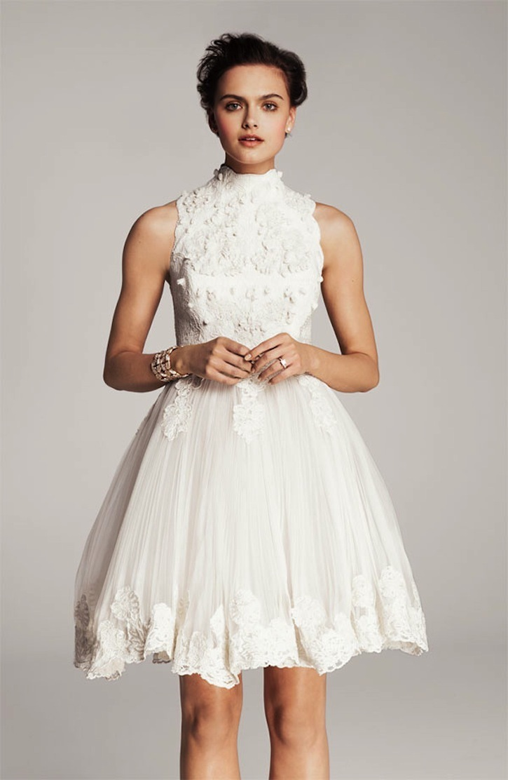 Lace-little-white-wedding-dresses-for-the-wedding-reception-lwds-ted-baker.full