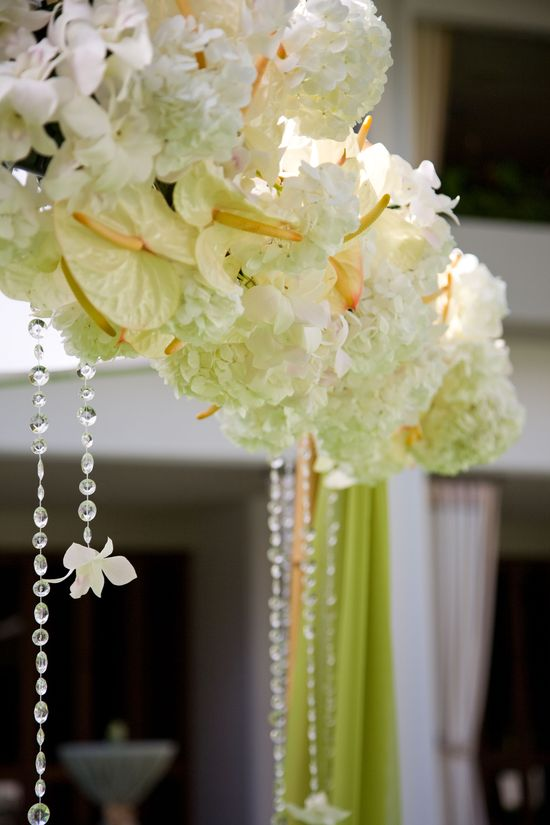 all white wedding flowers 10 blooms we love ceremony arrangement