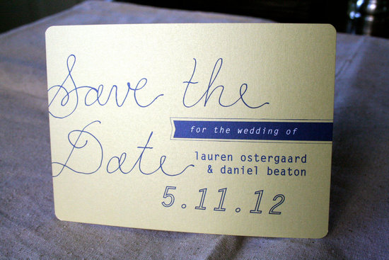 wedding color inspiration navy blue bridal wedding finds vintage save the date cursive
