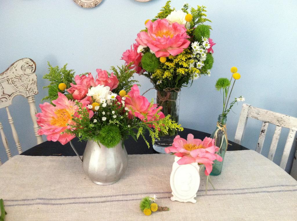 Summer wedding diy projects creative ideas bright