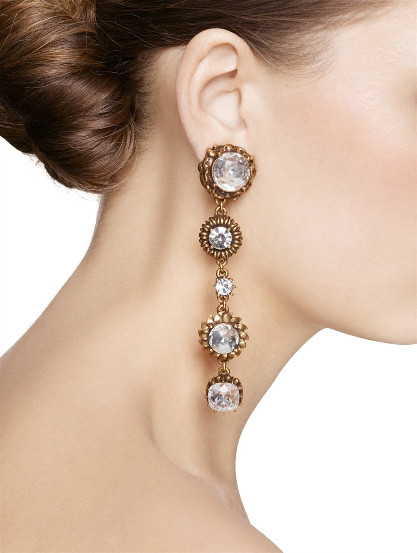 Bridal-shoes-oscar-de-la-renta-wedding-heels-statement-earrings.full