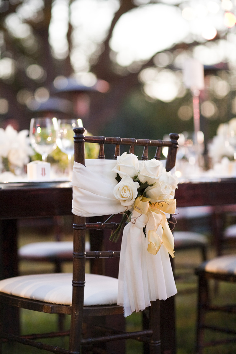 Rustic Elegant Wedding at Rancho Dos Pueblos